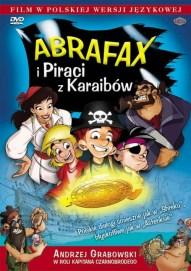 Abrafax i piraci z Karaibów cały film lektor pl