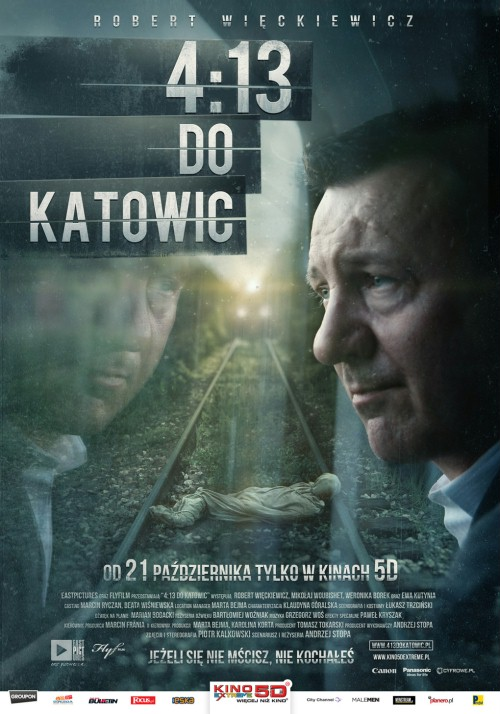4:13 do Katowic online film
