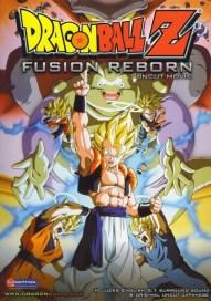 Dragon Ball Z: Fuzja lektor pl
