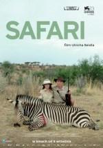 Safari oglądaj film