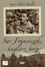 Franciszek, Kuglarz Boży cały film lektor pl