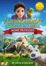 7 krasnoludków i Królewna Śnieżka – Nowe przygody oglądaj online lektor pl