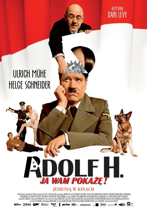 Adolf H. – Ja wam pokażę cda online