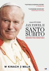 Jan Paweł II – Santo Subito. Świadectwa świętości cda napisy pl