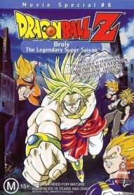 Dragon Ball Z: Legendarny Super Saiyan napisy pl