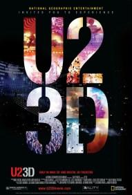 U2 3D cda online