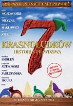 7 Krasnoludków – Historia Prawdziwa lektor pl