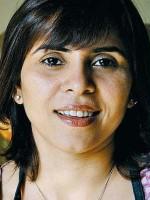 Aarti Bajaj - Filmweb