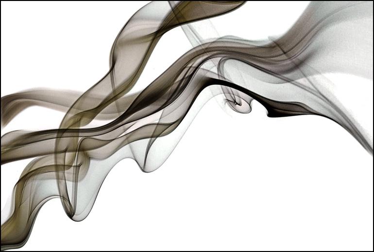 Smoke, Syria