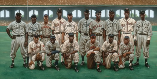 Kadir Nelson, East-West All-Stars, 2006