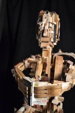 Carroll High_Miller_Aaliyah_Sculpture_The Forbidden_b