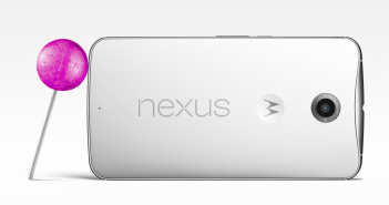 Nexus 6 rooting