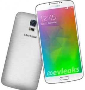 Galaxy S6 evleaks