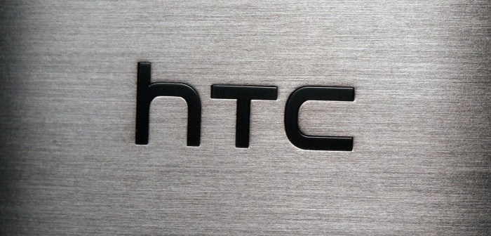 HTC logo One M10