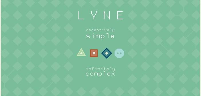 Free app LYNE