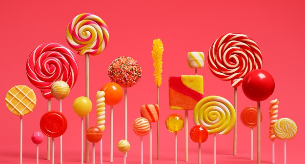 Xperia Z3 Lollipop