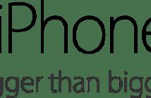 iPhone 6s logo