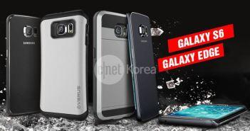 Galaxy S6 and Galaxy Edge promo