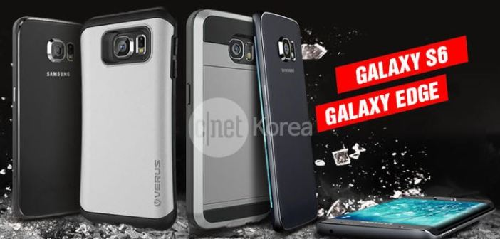 Galaxy S6 and Galaxy Edge promo
