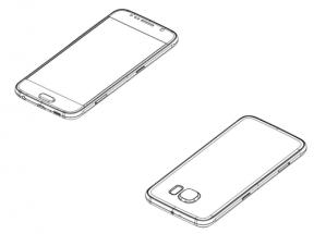 Galaxy S6 schematic