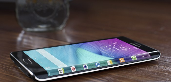 Galaxy Note 5 edge