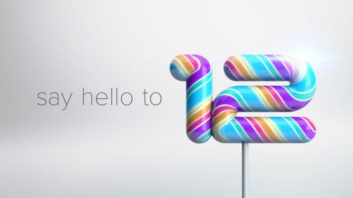 CyanogenMod 12S OnePlus One