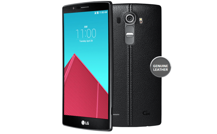 LG G4 feature