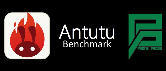 AnTuTu Benchmark Phone Probe