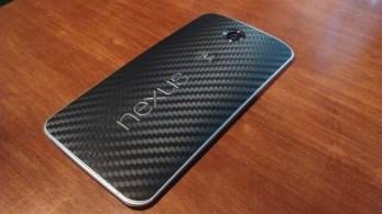 Motorola Moto E camera shot 4