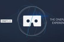 OnePlus 2 Virtual Reality