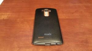 Moshi iGlaze Napa LG G4 case 4