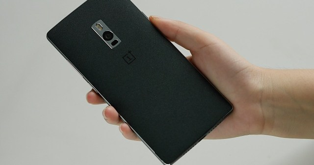 OnePlus 2 clear image 1