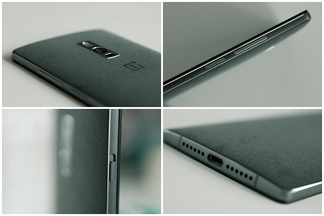 OnePlus 2 clear image 3