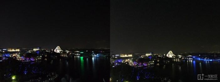 OnePlus 2 night shot 2
