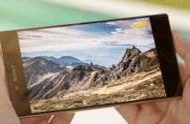Xperia Z5 Premium Feature