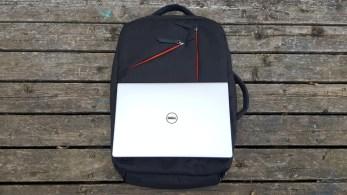 "Moshi Venturo with 13"" laptop"