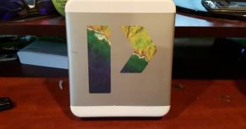 Nexus 6P box Feature