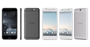HTC One A9 leak