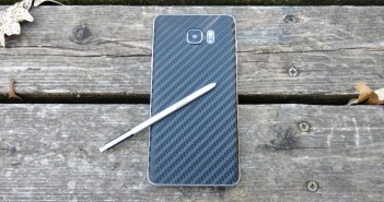 Galaxy Note 5 feature photo