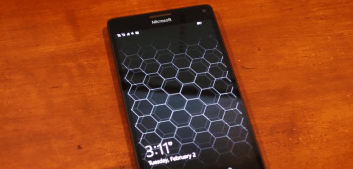 Lumia 950 XL Feature Photo