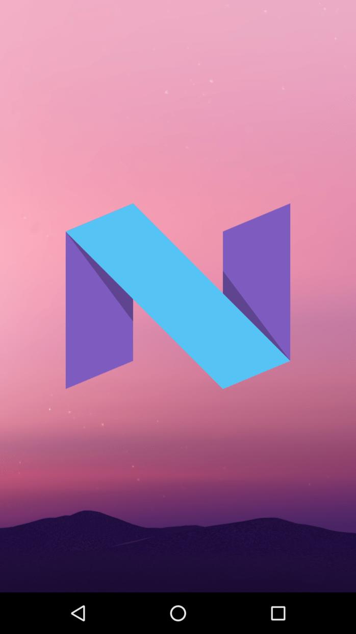Android N screenshot 11