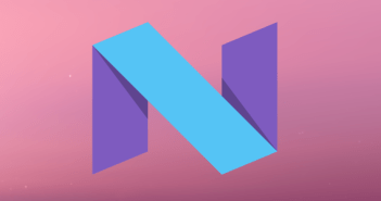 Android N feature photo