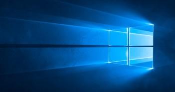 Windows 10 Hero 4K Wallpaper
