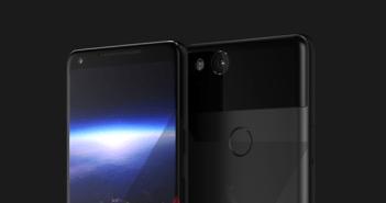 Pixel XL 2017 feature image