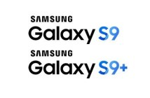 Galaxy S9 and Galaxy S9+ logo