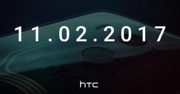 HTC U11 Plus Wireless Charing