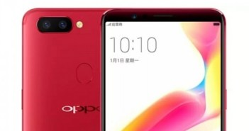 OnePlus 5T possible design