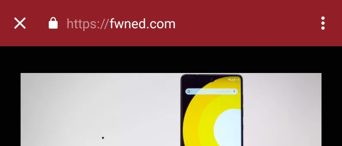How to disable Chrome Custom Tabs on Android [tutorial] - FWNED