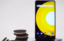 Essential Phone Android Oreo beta