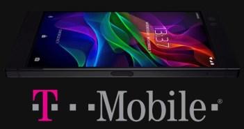 Razer Phone T-Mobile